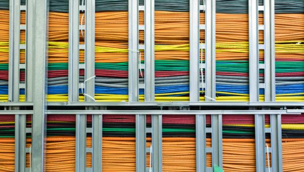 Štruktúrovaná kabeláž ako nadčasová investícia