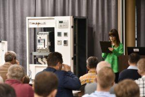 Otvorenie semináru Silné produkty, silné zážitky
