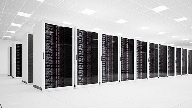 """Indikátory energetickej efektivity sú """"známky"""" pre dátové centrá"""