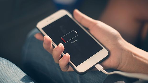 Bezdrôtové nabíjanie – pri smartfónoch to iba začína
